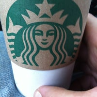 Photo taken at Starbucks by Frank B. on 8/14/2011