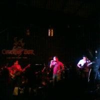 Photo taken at Cavernas Bar by Leonardo M. on 8/26/2012