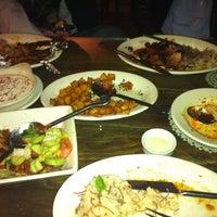 Photo taken at Mantee Cafe by Anton M. on 12/22/2011
