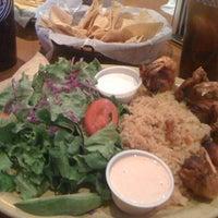 Photo taken at Berryhill Baja Grill by Shiela V. on 1/29/2012