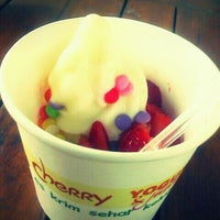 Photo taken at Cherry Fresh Fruit Market by Nadia P. on 10/9/2011