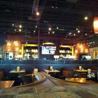 Photo taken at BJ's Restaurant and Brewhouse by Michael M. on 4/27/2012