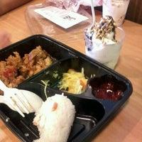 Photo taken at KFC by Juli M. on 8/29/2012