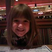 Photo taken at Red Robin Gourmet Burgers by Brian D. on 10/23/2011