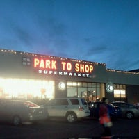 Photo taken at Park To Shop by Dorjan S. on 1/8/2012