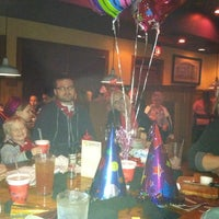 Photo taken at Outback Steakhouse by Stephanie L. on 1/28/2012