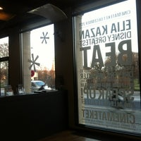 Photo taken at Cinemateket by Pernille V. on 11/29/2011