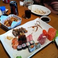 Photo taken at Sushi Koba by Luis A. on 9/22/2011
