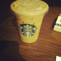 Photo taken at Starbucks by Joanna M. on 8/22/2012