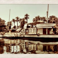 Photo taken at Nile cruise by Mobile Jobs NL ★. on 4/26/2012