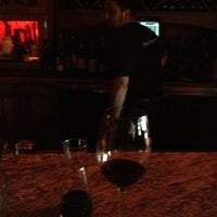 Photo taken at Mercy, a Wine Bar by LaLa B. on 7/24/2012