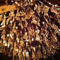 Photo taken at Bastille Café & Bar by Cindy F. on 10/16/2011