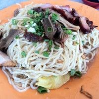 Photo taken at Kedai Kopi Wah Juan by Kelly T. on 8/31/2011