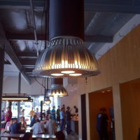 Photo taken at Chipotle Mexican Grill by Jerome K. on 4/2/2011