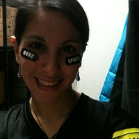 Photo taken at Buffalo Wild Wings by Michelle S. on 2/5/2012