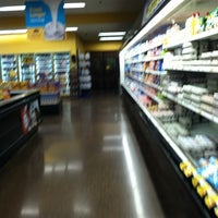 Photo taken at Dillons by Suggie B. on 7/31/2012