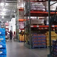 Photo taken at Costco Wholesale by May S. on 7/7/2012