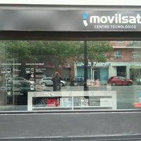 Das Foto wurde bei Movilsat Centro Tecnológico von Luis V. am 5/18/2011 aufgenommen