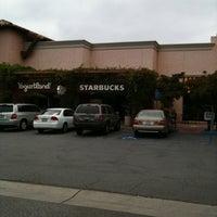 Photo taken at Starbucks by Ben H. on 6/11/2011