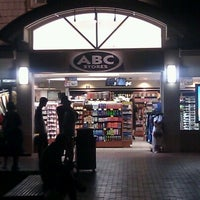 Photo taken at ABC Store by Claudia C. on 7/21/2012