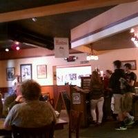 Photo taken at Jockamo Upper Crust Pizza by Becki D. on 4/7/2012