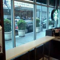 Photo taken at Starbucks by William C. on 5/15/2012