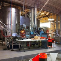 Photo taken at Sun King Brewing Co. by Brad R. on 4/30/2011