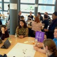 Photo taken at #TweetCamp by Jon B. on 10/8/2011