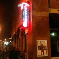Photo taken at Sullivan's Steakhouse by Kris K. on 2/14/2012