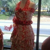 Photo taken at Cole Couture Boutique by Paula K. on 11/26/2011