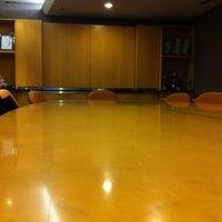 Photo taken at Bangkok Bank by Nid K. on 5/28/2012