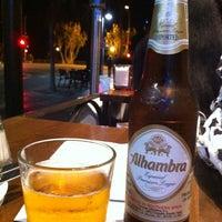 Photo taken at Bar Pintxo by Rufo d. on 10/26/2011