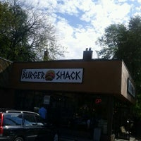 Photo taken at Burger Shack by Dave on 9/28/2011