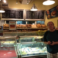 Photo taken at Ruthy's Bakery and Cafe by Marilena C. on 8/12/2012