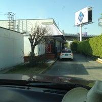 Photo taken at Burger King by Alberto B. on 12/10/2011