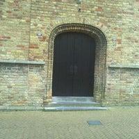 Photo taken at Martinikerk by Jan B. on 1/4/2012