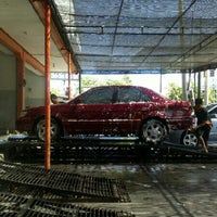 Photo taken at C Room Auto Spa by Christian A. on 6/23/2012