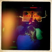 Photo taken at Puka Bar by Nicolette H. on 2/24/2011