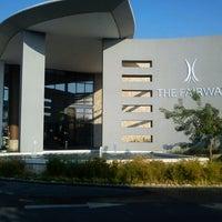 Photo taken at The Fairway Hotel & Golf Resort by Deshan R. on 6/5/2012