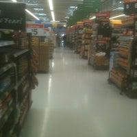 Photo taken at Walmart Supercenter by Tamela M. on 1/2/2012