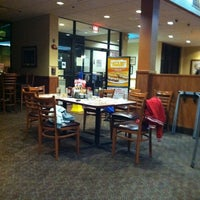 Photo taken at Denny's by Jamie S. on 10/30/2011