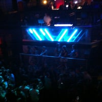 Photo taken at Sixx Nightclub by Paul G. on 9/25/2011