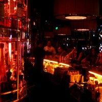 Photo taken at Union Restaurant & Lounge by @DavidCruiseSF on 8/21/2011