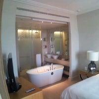 Photo taken at The Westin Resort, Costa Navarino by Antonio C. on 9/18/2011