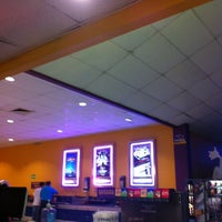 Photo taken at Cinemas Del Country by Alvmar P. on 2/4/2012