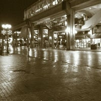 Photo taken at Surrey Central Station by Jay on 1/5/2012