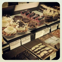 Photo taken at Chicago French Market by Christina Y. on 4/13/2012