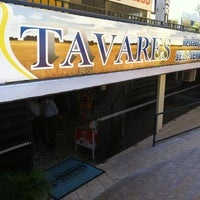 Photo taken at Restaurante Tavares by Elio G. on 7/29/2011
