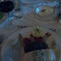 Photo taken at Capsouto Freres Bistro Restaurant by M A. on 6/4/2011