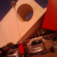 Photo taken at Shopping Paralela by Izabela C. on 6/24/2012